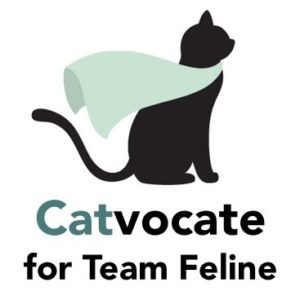 Catvocate for GIveBIG 2017!